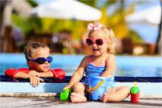 גלריה - בריכת קיץ לילדים
