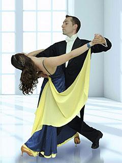 מדריך לריקודים סלוניים